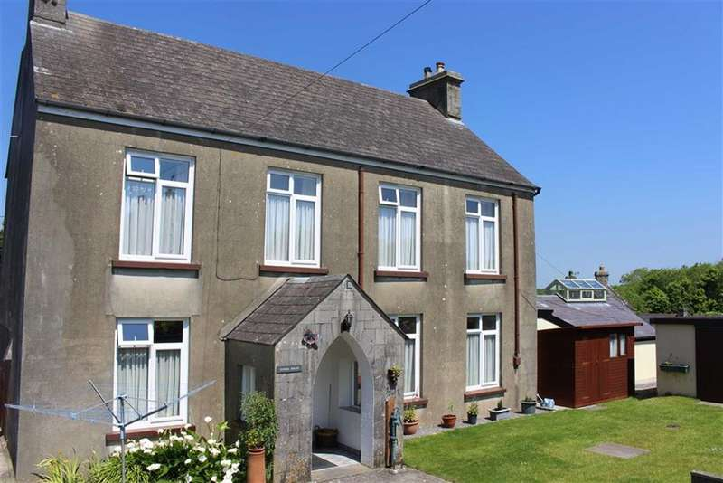 3 Bedrooms Property for sale in Redberth, Tenby