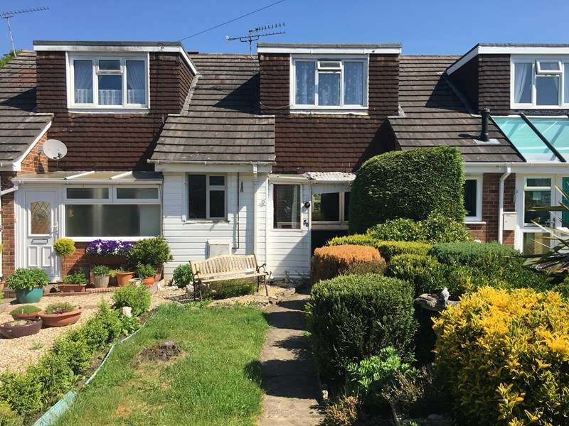 1 Bedroom Terraced House for sale in Glenmeadows Drive, Kinson, Bournemouth