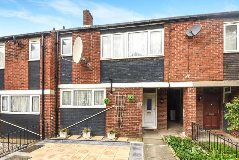 4 Bedrooms Terraced House for sale in Melthorpe Gardens, London, SE3