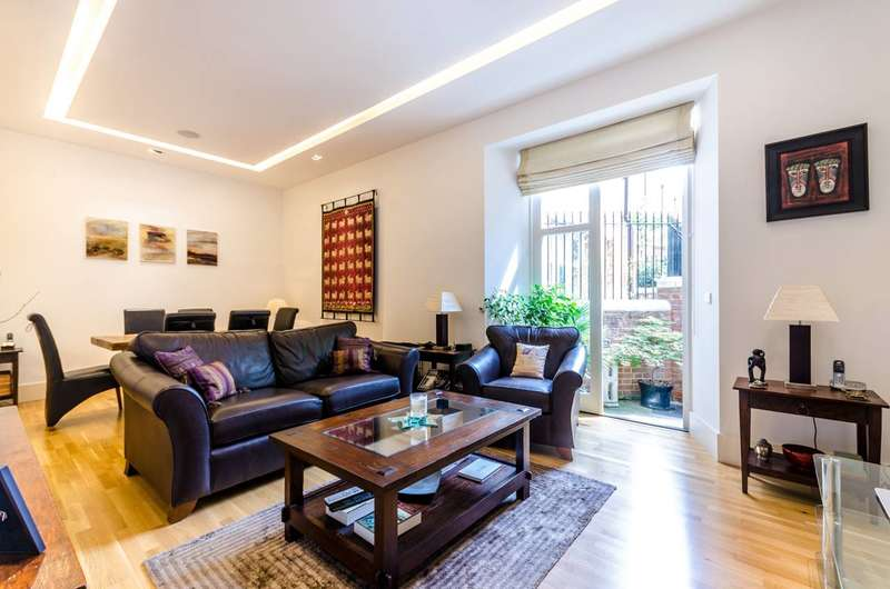 2 Bedrooms Flat for sale in Camberwell Grove, Camberwell, SE5