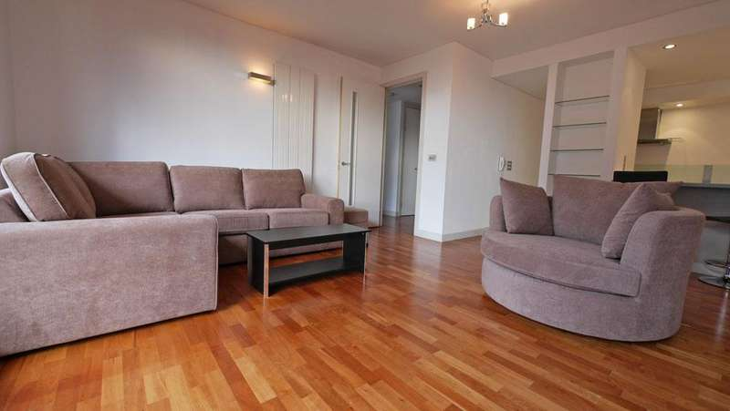2 Bedrooms Apartment Flat for rent in Salford, Manchester M3