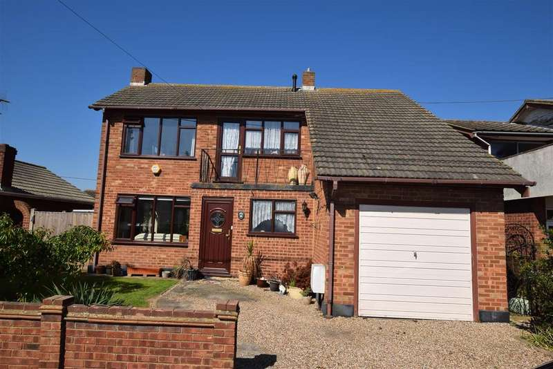 3 Bedrooms House for sale in Seaview Road, Canvey Island