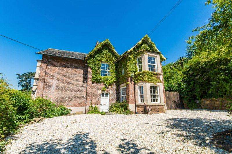5 Bedrooms Detached House for sale in Stather Road, Burton-upon-Stather