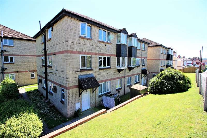 2 Bedrooms Apartment Flat for sale in Imberwood Close, Warminster