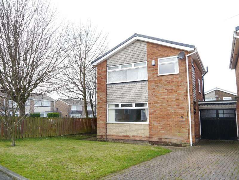 3 Bedrooms Property for sale in Chadderton Drive, Chapel House