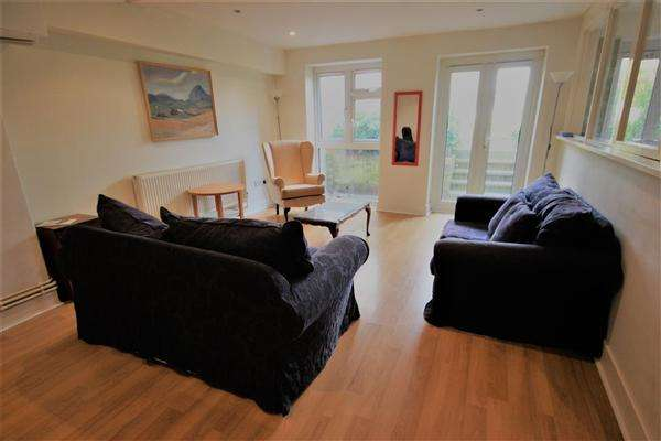 1 Bedroom Apartment Flat for rent in Lower Ground Floor, Eastern Road, Brighton