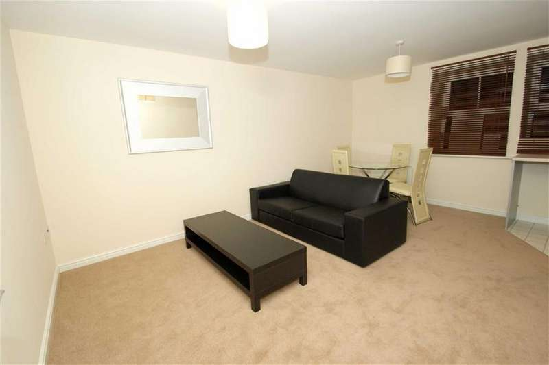 1 Bedroom Flat for sale in Teasel Row, Winker Green, LS12