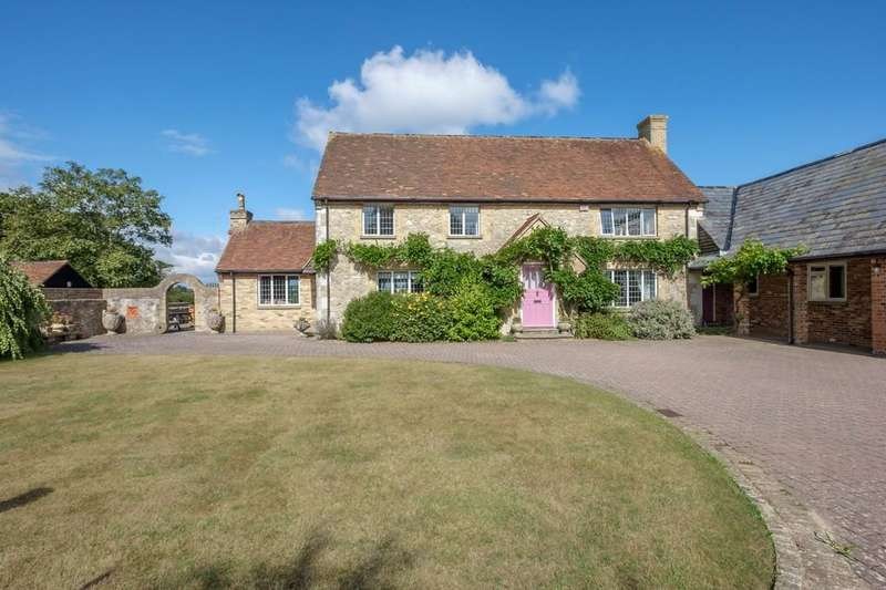 4 Bedrooms Detached House for sale in Bullen Road, Ryde