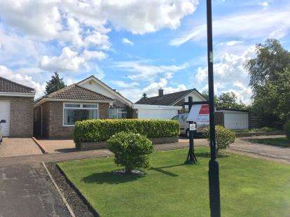 4 Bedrooms Bungalow for sale in Easby Lane, Great Ayton, North Yorkshire