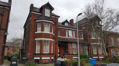 10 Bedrooms Semi Detached House for sale in Victoria Crescent, Eccles, Manchester, Greater Manchester