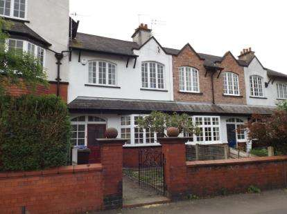 3 Bedrooms Terraced House for sale in Cotton Lane, Manchester, Greater Manchester, Uk