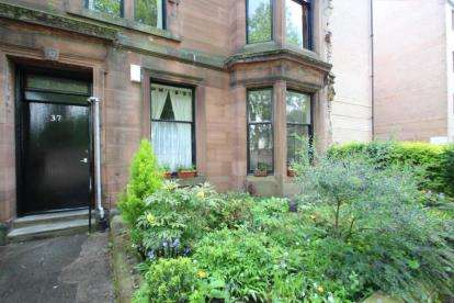 2 Bedrooms Flat for sale in Oakshaw Street East, Paisley