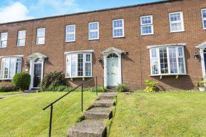 3 Bedrooms Terraced House for sale in Overton Park Road, Cheltenham, Gloucestershire, Cheltenham