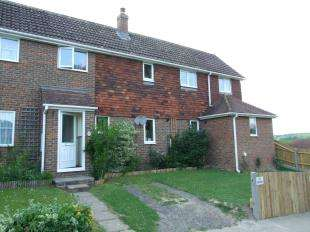 3 Bedrooms Semi Detached House for sale in Blenheim Court, George Hill, Robertsbridge, East Sussex