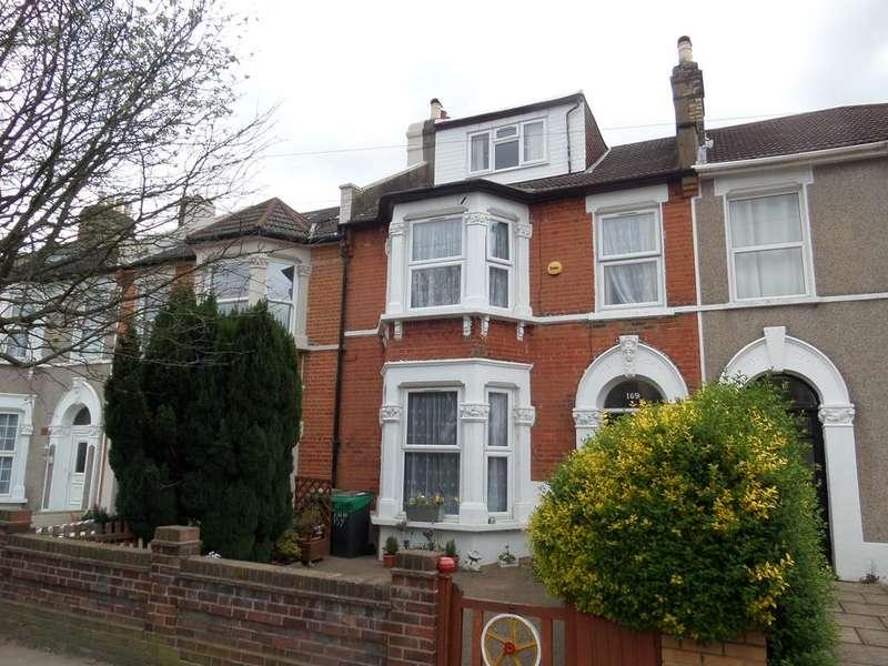 5 Bedrooms Terraced House for sale in Ardgowan Road, London
