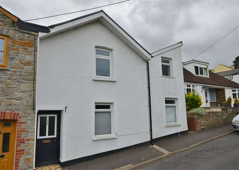 2 Bedrooms Cottage House for sale in Church Street, Machen, CAERPHILLY, CF83