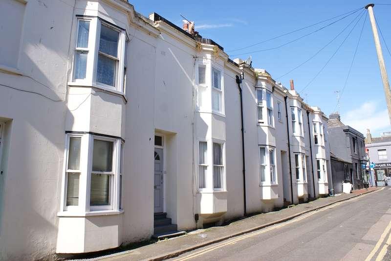 1 Bedroom Flat for sale in Gloucester Street, Brighton