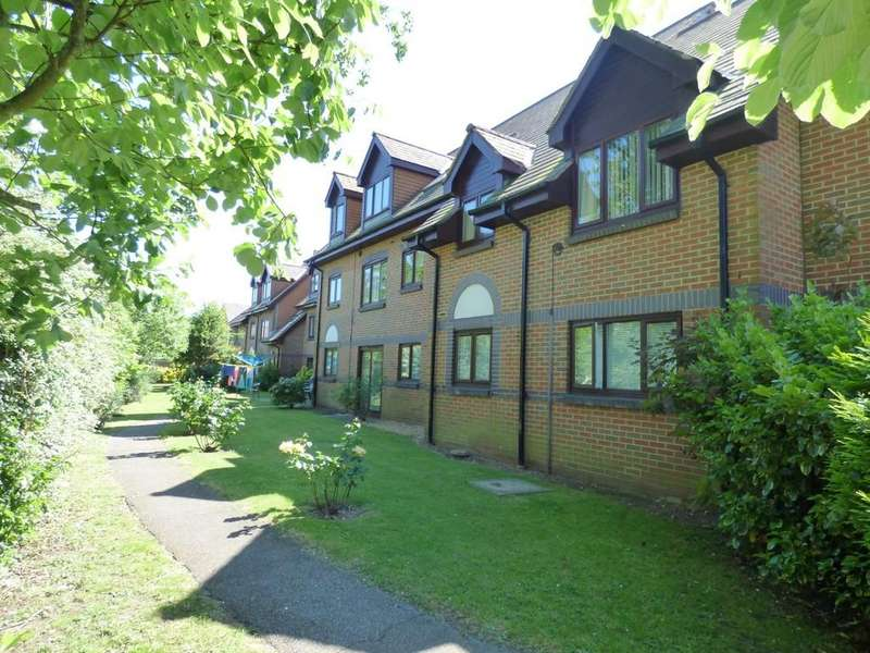 1 Bedroom Apartment Flat for sale in BAITER PARK