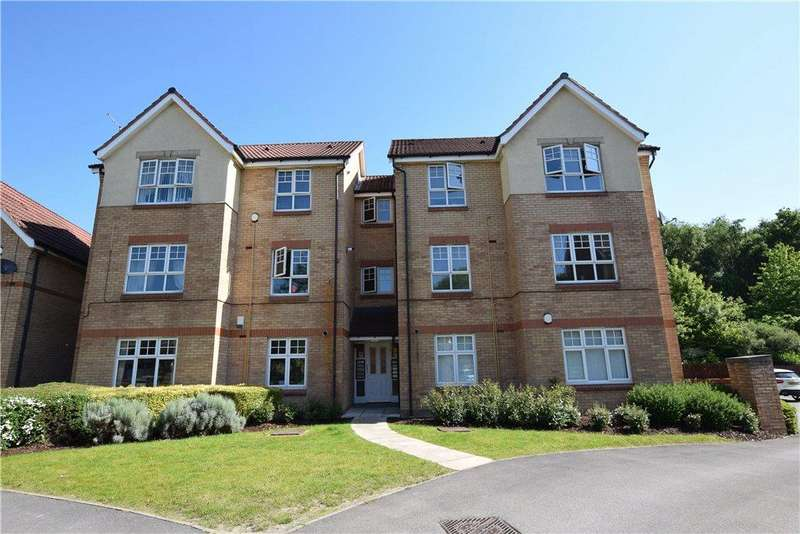 2 Bedrooms Apartment Flat for sale in Tavistock Park, Leeds, West Yorkshire