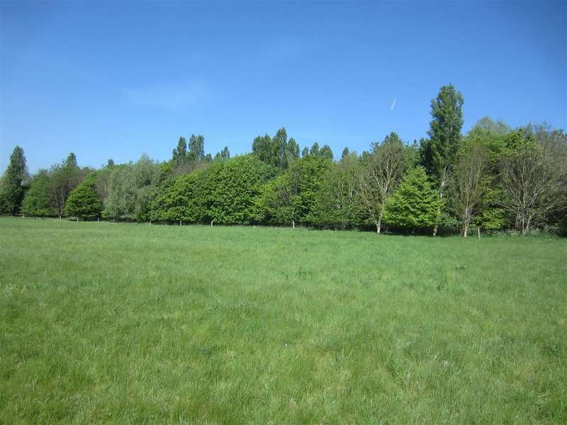 Land Commercial for sale in Coughton Fields Lane, Alcester