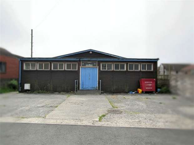 Commercial Property for sale in Amanwy, Llanelli, Carmarthenshire