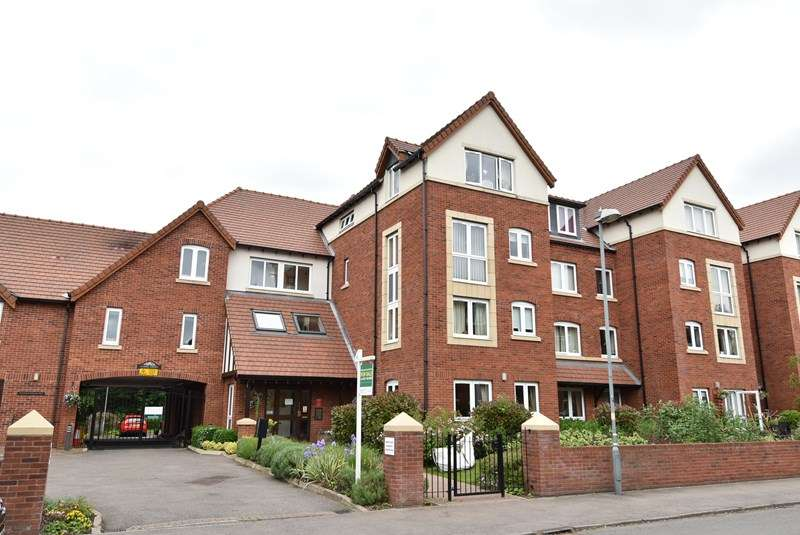 2 Bedrooms Retirement Property for sale in School Road, Moseley, Birmingham