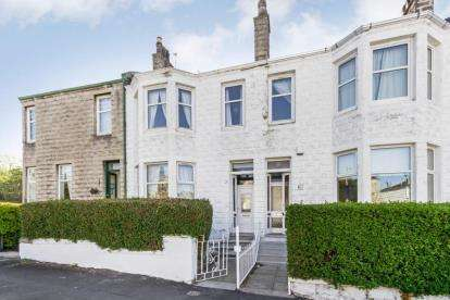 3 Bedrooms Terraced House for sale in Springfield Park Road, Rutherglen
