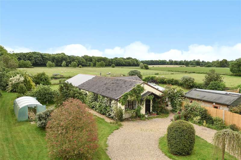 4 Bedrooms House for sale in Finches Avenue, Croxley Green, Hertfordshire, WD3