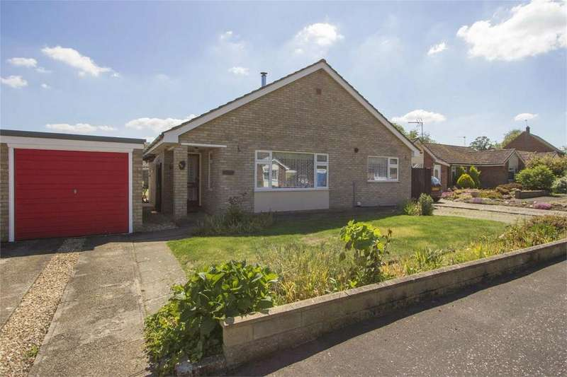 2 Bedrooms Detached Bungalow for sale in Woodlands, Ashill, Norfolk