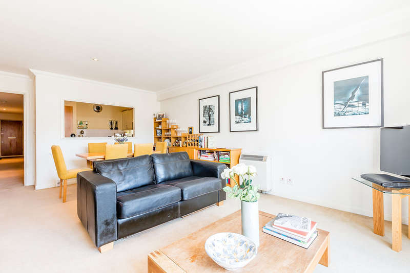 1 Bedroom Apartment Flat for sale in Gilbey House, Camden