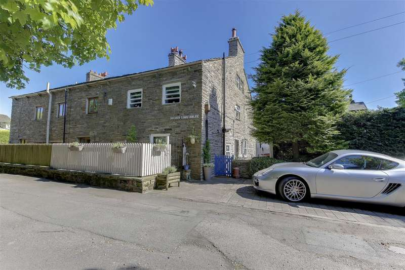 3 Bedrooms Property for sale in Higher Constable Lee, Rossendale