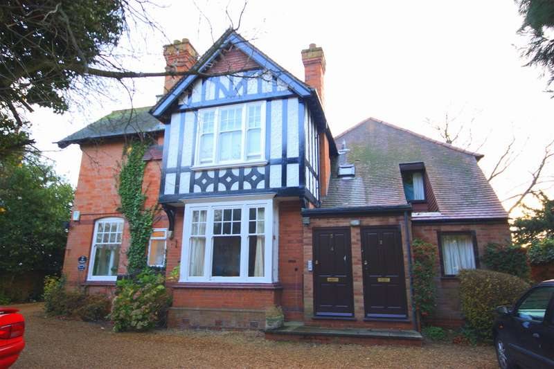 2 Bedrooms Maisonette Flat for sale in St. Gregorys Road, Stratford-Upon-Avon