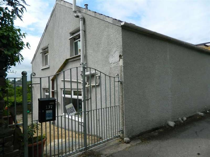 3 Bedrooms Cottage House for sale in Kilvey Road, St Thomas