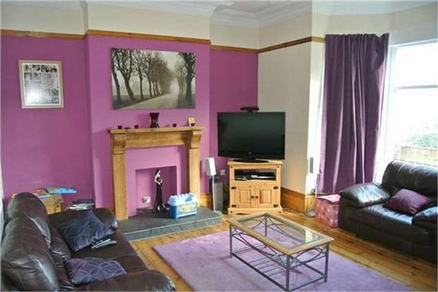 6 Bedrooms End Of Terrace House for sale in Esplanade, Hornsea, East Riding of Yorkshire
