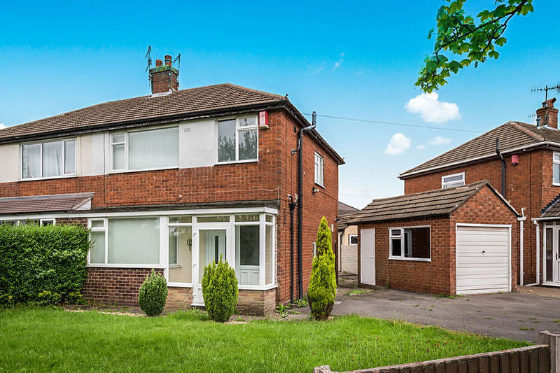 3 Bedrooms Semi Detached House for sale in Weston Coyney Road, Longton, Stoke-On-Trent, ST3