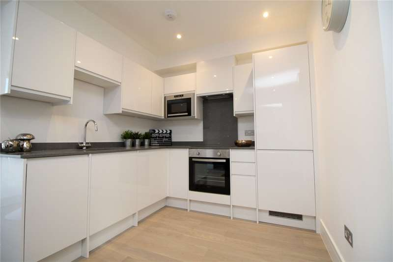 1 Bedroom Apartment Flat for sale in Broomfield Avenue, Palmers Green, N13