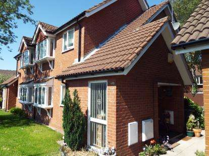1 Bedroom Retirement Property for sale in Burnage Lane, Manchester, Greater Manchester