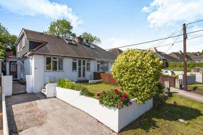 4 Bedrooms Semi Detached House for sale in Collaton St Mary, Paignton, Devon
