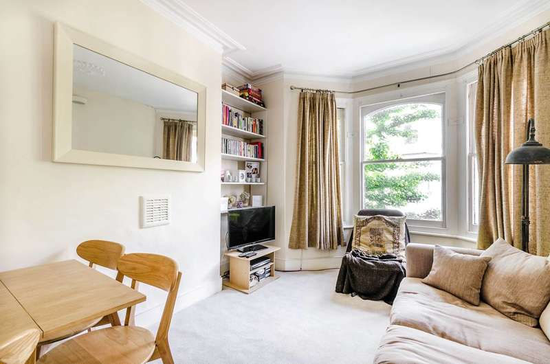 4 Bedrooms Terraced House for sale in Shorrolds Road, Fulham Broadway, SW6