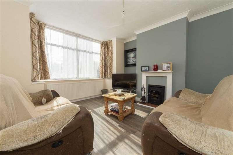 3 Bedrooms Property for sale in Hart Lane, Luton