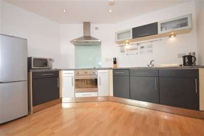 2 Bedrooms Flat for rent in West One Plaza One, Cavendish Street, S3 7SJ