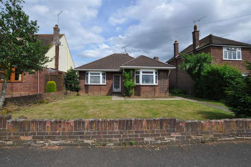 2 Bedrooms Bungalow for sale in Sunningdale Road, Chelmsford