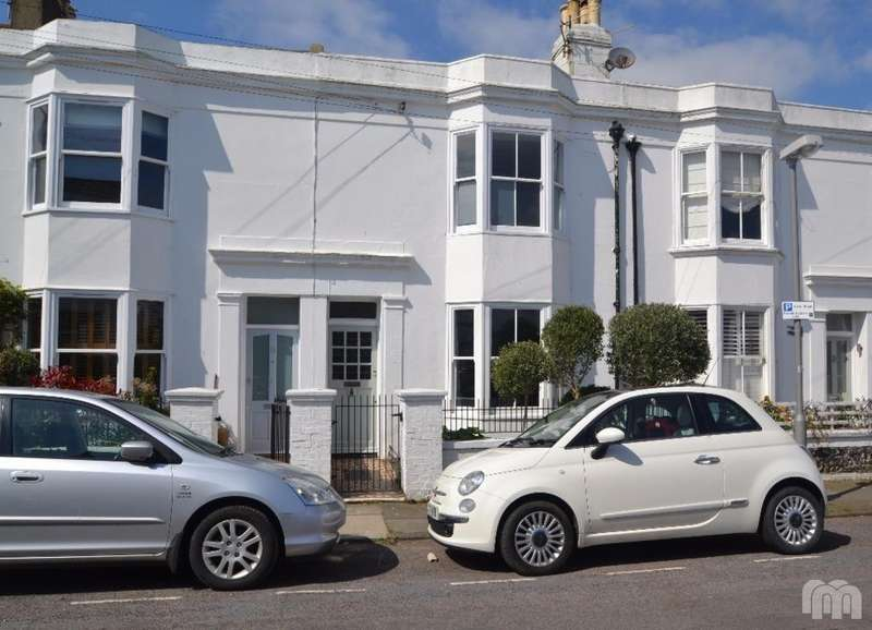 3 Bedrooms Terraced House for rent in West Hill Street Brighton East Sussex BN1
