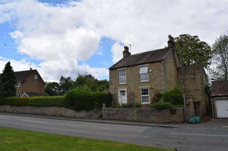 4 Bedrooms Detached House for sale in Cotherstone, Barnard Castle, Durham