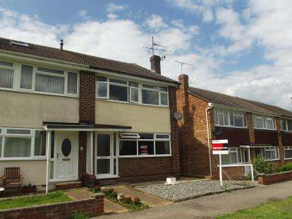 3 Bedrooms End Of Terrace House for sale in Braintree