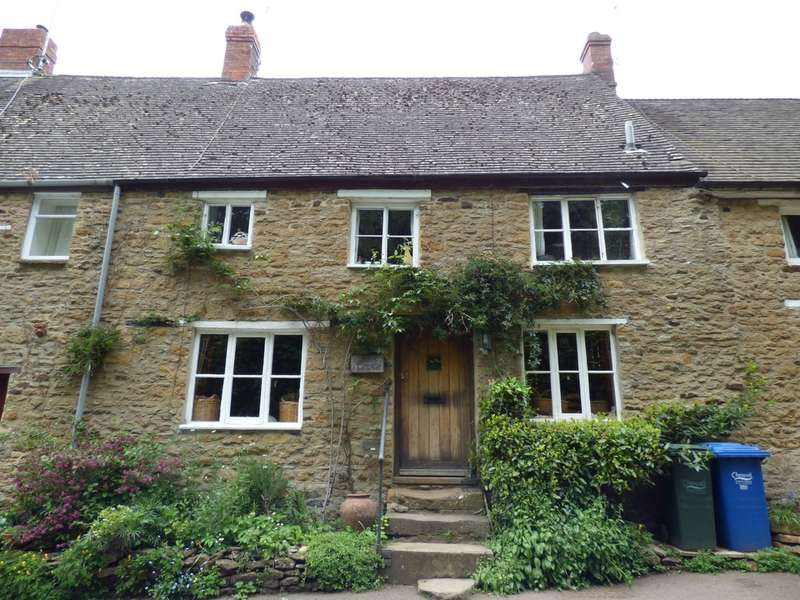 4 Bedrooms Cottage House for sale in Sibford Ferris