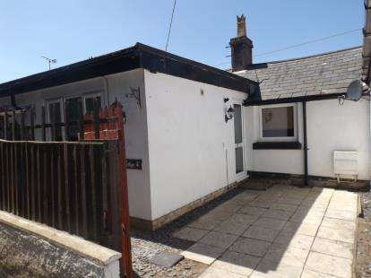 2 Bedrooms House for sale in Victoria Lane, Prestatyn, Denbighshire, LL19