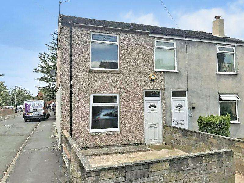 3 Bedrooms Semi Detached House for sale in Thomas Street, Runcorn