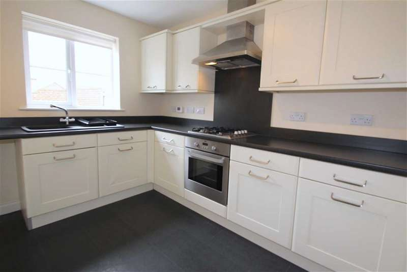 3 Bedrooms Property for sale in Capheaton Way, Seaton Delaval, Tyne & Wear, NE25