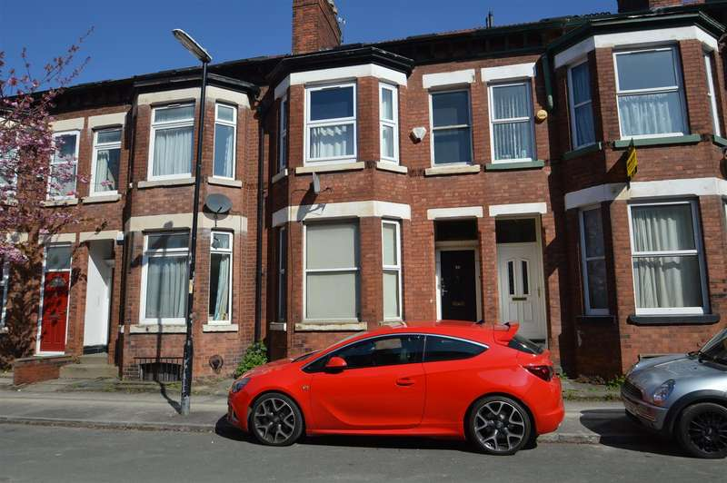 6 Bedrooms House for sale in Furness Road, Manchester